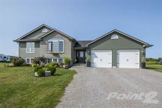 Residential Property for sale in 6 FIELDCREST COURT, Brighton, Ontario