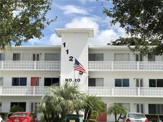 Condo for sale in 11225 82ND AVENUE 305, Seminole, FL, 33772