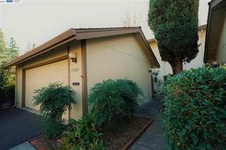 Townhouse for sale in 1989 Countrywood Ct, Walnut Creek, CA, 94598