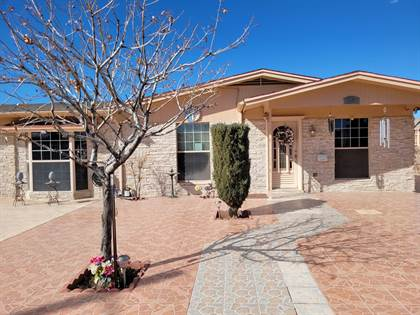 Residential Property for sale in 882 MONT BLANC Drive, El Paso, TX, 79907
