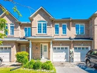 Residential Property for sale in 1075 Brook Gardens Marsh Newmarket Ontario L3Y 8W6, Newmarket, Ontario