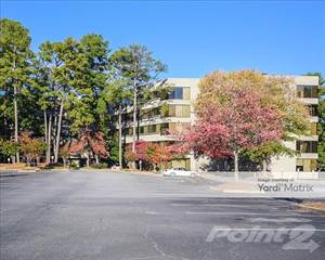 Office Space for rent in 2801 Druid Chase - Suite 250, Atlanta, GA, 30329