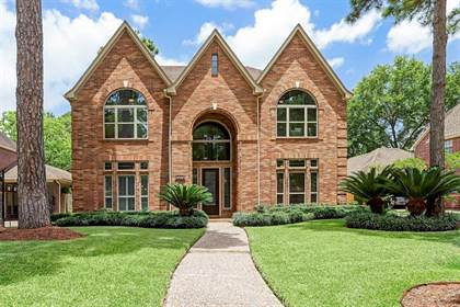 Residential Property for sale in 6938 Cherry Hills Road, Houston, TX, 77069