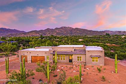 Residential Property for sale in 2530 N Lone Dove Trail, Tanque Verde, AZ, 85749