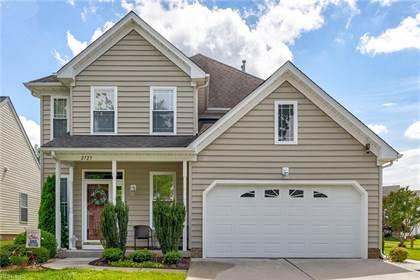 Residential Property for sale in 2725 Einstein Drive, Virginia Beach, VA, 23456
