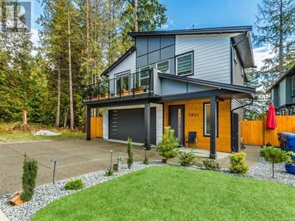 Single Family for sale in 3951 Jingle Pot Rd, Nanaimo, British Columbia, V9T5R1