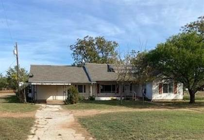 Residential for sale in 201 N Main St, Bronte, TX, 76933