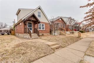 Single Family for sale in 5445 Murdoch Avenue, Saint Louis, MO, 63109
