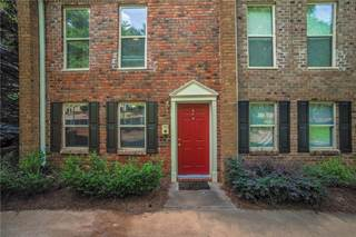 Townhouse for sale in 235 Winding River Drive, Sandy Springs, GA, 30350