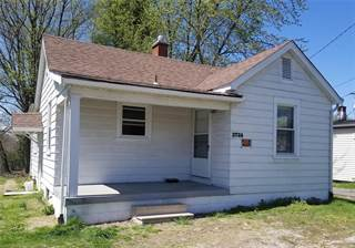 Single Family for sale in 3724 West Main St, Belleville, IL, 62226