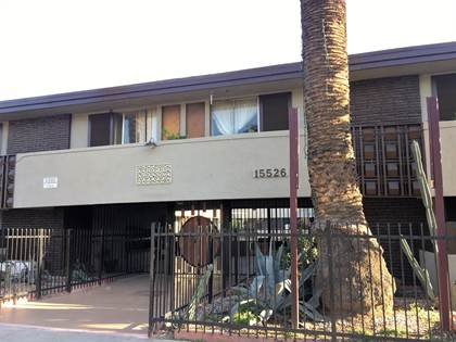 Apartment for rent in 15526 Chase Street, North Hills, CA, 91343