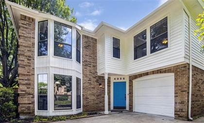 Residential for sale in 4056 Windhaven Lane, Dallas, TX, 75287