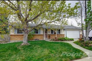 Residential Property for sale in 7568 Lamar Court, Arvada, CO, 80003