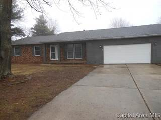 Single Family for sale in 20 Long View, Greater Riverton, IL, 62712