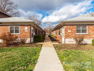 Apartment for rent in 6005 McPherson - 1 Bedroom, Saint Louis, MO, 63112
