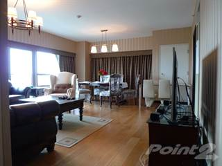 3 Bedroom Condo FOR RENT at ONE CENTRAL MAKATI w/ maids quarter ...