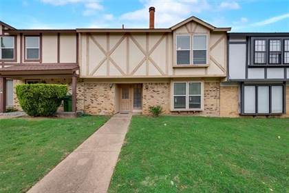 Residential Property for sale in 2216 Madrid Court, Arlington, TX, 76013