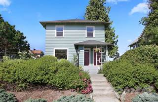 Multi-family Home for sale in 1926 Rockefeller Avenue , Everett, WA, 98201