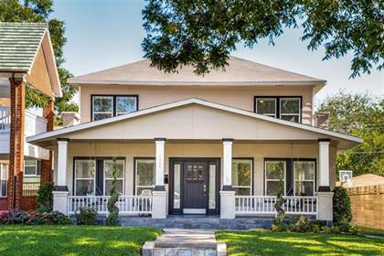 Residential Property for sale in 1217 Kings Highway, Dallas, TX, 75208
