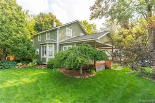 Single Family for sale in 2405 PINE LAKE Avenue, Keego Harbor, MI, 48320