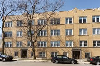 Condo for sale in 3550 N. KEELER Avenue 1E, Chicago, IL, 60641