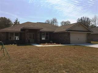 Single Family for sale in 8899 CLEARBROOK DR, Milton, FL, 32583