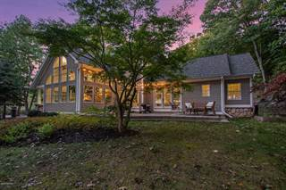 Single Family for sale in 6597 Heron Bay Drive, Saugatuck, MI, 49453