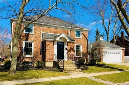 Residential Property for sale in 35 Grosvenor Road, Tonawanda Town, NY, 14223