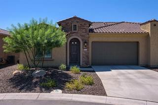 Townhouse for sale in 16955 W HOLLY Street, Goodyear, AZ, 85395