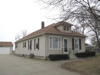 Single Family for sale in 2390 East 875th Road, Greater Vermilionville, IL, 61348