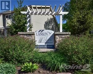 Condo for sale in 12 LANKIN BLVD 20, Orillia, Ontario