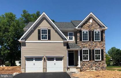 Residential for sale in 125 MARKLEY FARM CIR #LOT #28, Norristown, PA, 19403