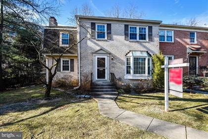 Residential Property for sale in 1846 GOLF VIEW COURT, Reston, VA, 20190