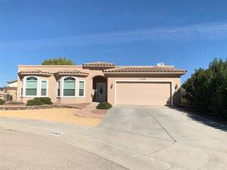 Residential Property for sale in 12681 TIERRA ZULEMA Court, El Paso, TX, 79938