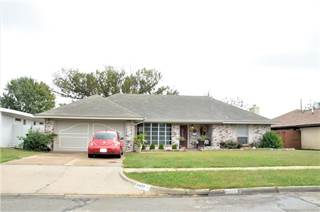 Single Family for sale in 8400 S Hillcrest Drive, Oklahoma City, OK, 73159