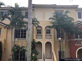 Townhouse for sale in 5030 SW 126th Ave 231, Miramar, FL, 33027