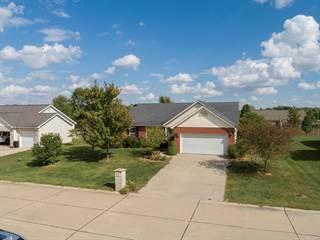 Single Family for sale in 416 Fieldview Drive, Smithton, IL, 62285
