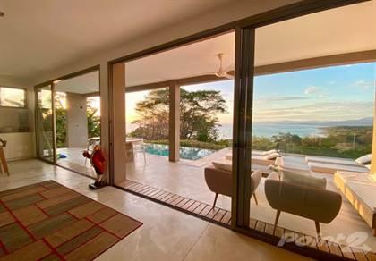Residential Property for sale in NEW MODERN LUXURY VILLA WITH AMAZING OCEANVIEWS NEAR SANTA TERESA, Santa Teresa, Puntarenas