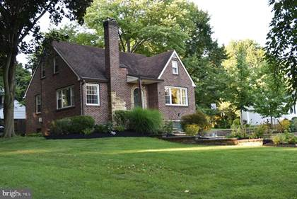 Residential Property for sale in 102 GAIL ROAD, Devon, PA, 19333