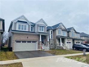Residential Property for sale in 20 PLUMRIDGE Crescent, Cambridge, Ontario, N3H 0B7