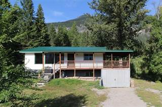 Single Family for sale in 686 HIGHWAY 95, Spillimacheen, British Columbia, V0A1P0
