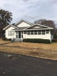 Residential Property for sale in 108 Blount ST, Water Valley, MS, 38965