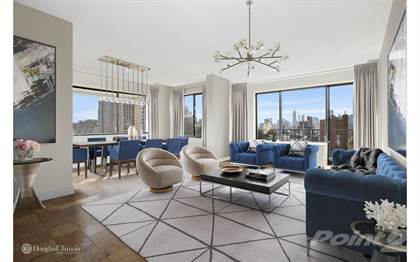 Coop en venta en 50 East 89th St 21E, Manhattan, NY, 10128