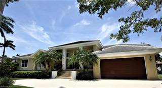 Single Family for rent in 733 18TH AVE S, Naples, FL, 34102