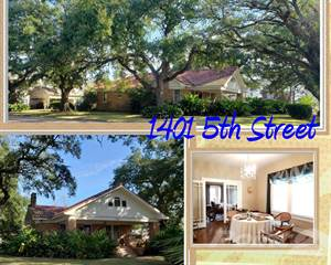 Residential Property for sale in 1401 5TH STREET, Bay City, TX, 77414