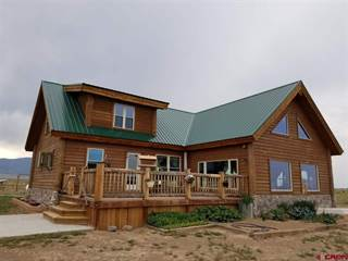 Single Family for sale in 1855 E County Rd 12 S, La Jara, CO, 81144