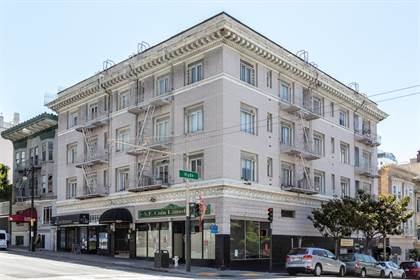 Apartment for rent in 891 Post Street, San Francisco, CA, 94109