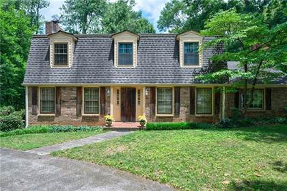 Residential Property for sale in 6205 Aberdeen Drive, Sandy Springs, GA, 30328