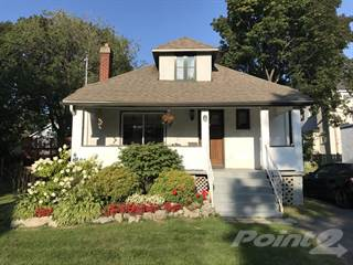Residential Property for sale in 35 Av. Prince-Edward, Pointe-Claire, Quebec