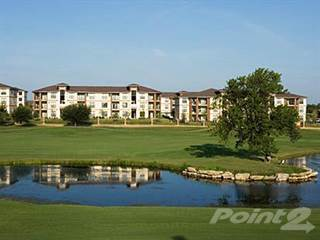 Apartment for rent in The Greens of Fossil Lake, Fort Worth, TX, 76137
